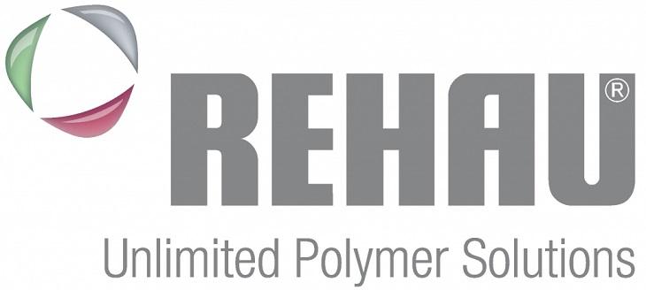 Logo společnosti REHAU