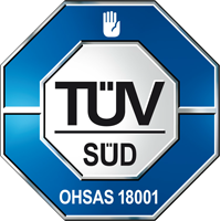 TUV 18001